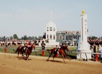 AFFIRMED and ALYDAR's 1978 KENTUCKY DERBY (Entire Televised Broadcast)