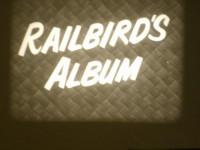 RAILBIRD'S ALBUM (1954 Short Subject Film)