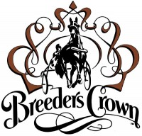 2001 BREEDERS CROWN ELIMINATIONS and FINALS