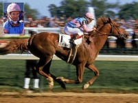 1987 BREEDERS' CUP (Entire Televised Broadcast from HOLLYWOOD PARK)